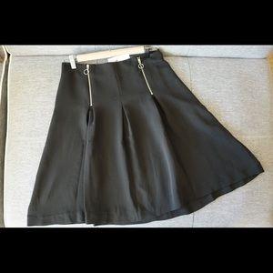 Ann Taylor - *New* Size 4 A-Line Skirt
